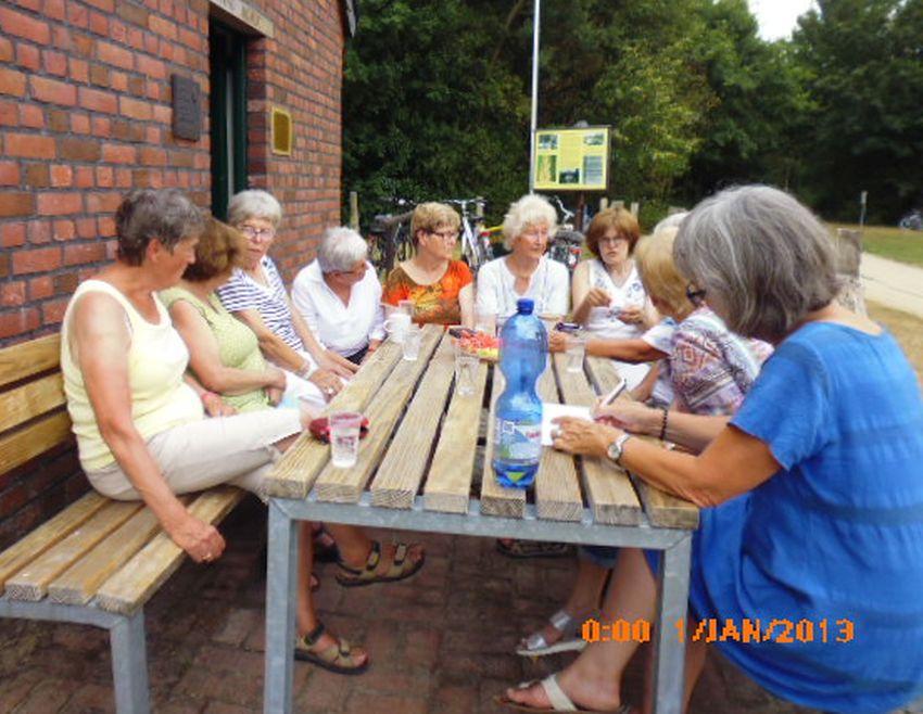 Nachrichten aus der Kolping-Frauengruppe