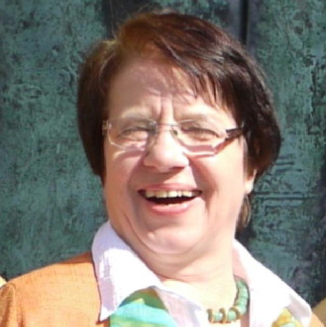 Margareta Felbert