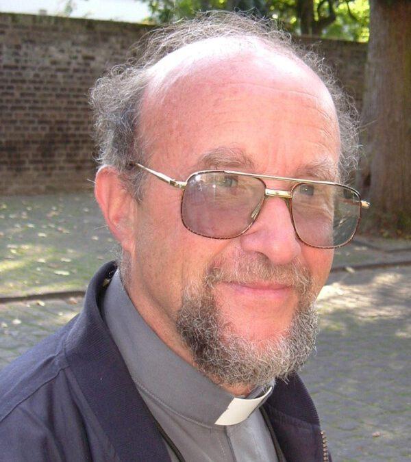 """Pater Franz Hülsen – unser """"Franzl"""" – ist tot"""