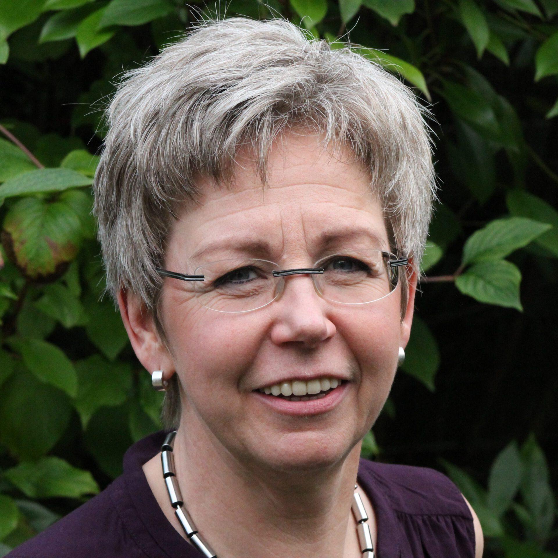 Ursula Steltner